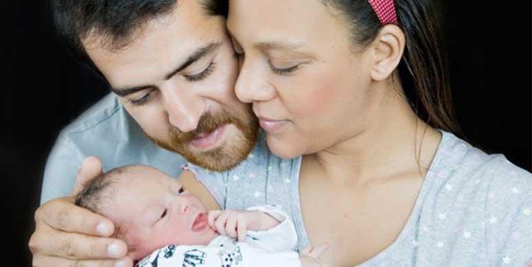 Defne Joy Foster'in Oğlunu Son Hali Herkesi Hayrete Düşürdü