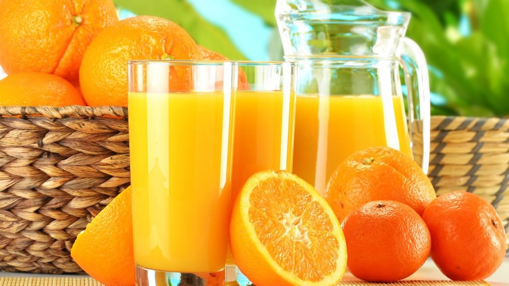 Portakal Suyu İçmek O Hastalığı Önlüyor! - 1