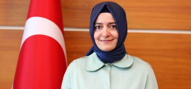 Aile Bakanı Kaya'dan 81 İle Müjdeli Haber! - 1