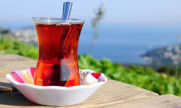 Siyah Çayın Bilinmeyen Faydaları! - 1