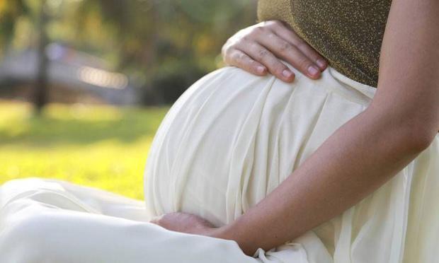 Genç Kadının Doğumdan Sonraki Halini Görenler Gözlerine İnanamadı - 1