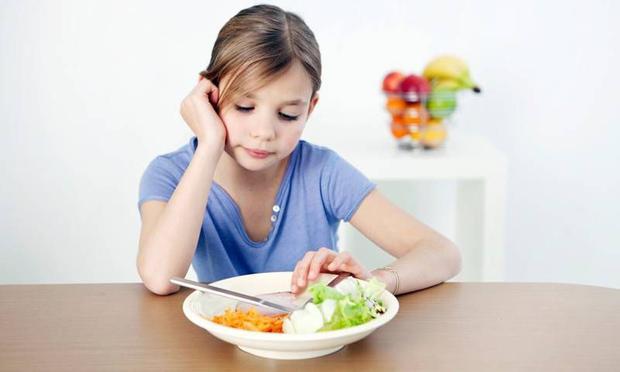 Yemek Yemeyen Çocukların İştahını Açan Mucizevi Öneriler! - 2