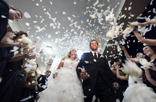 Türk Düğünlerinde Yaşananlar Görenlere Yok Artık Dedirtti - 1