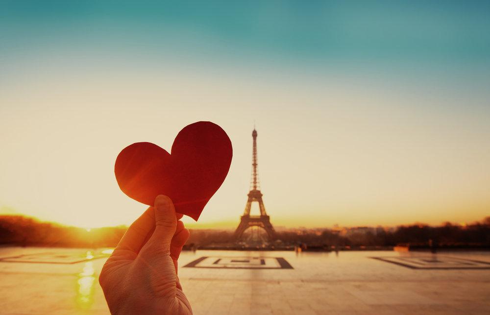 Dünya Üzerinde Aşıkların Yolunu Kesiştiren 10 Tarihi Yer! - 1