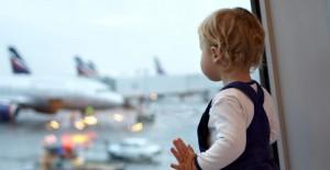 Bebekle Rahat Seyahat Etmenin Püf Noktaları!