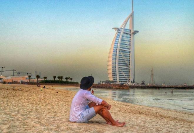 Dubai'nin Zengin Çocuklarının Paylaşımları Görenleri Hayrete Düşürdü - 2