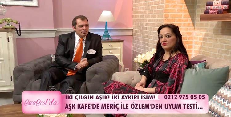 Meriç Erkan'ın Esra Erol Darbesi Her Şeyi Ortaya Çıkardı - 2
