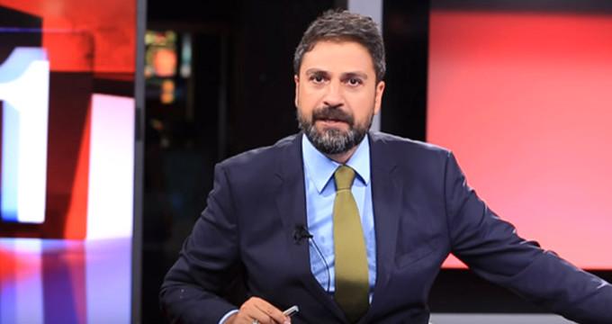 Canlı Yayında İstifa Eden Haber Spikeri Erhan Çelik'in Yeni Kanalı Belli Oldu! - 1
