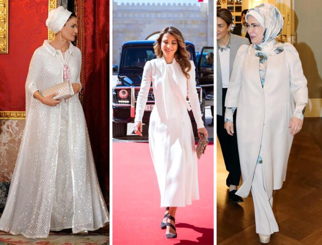 First Lady'lerden Hayranlık Uyandıran Görünümler! - 1