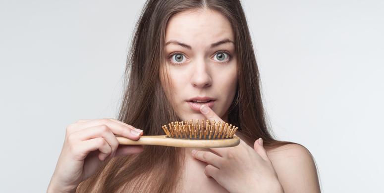 Saç Dökülmesini Önlemek Hiç Bu Kadar Kolay Olmamıştı! - 1