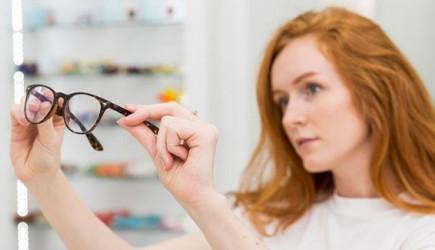 Doğru Gözlük Seçimi İçin Dikkat Edilmesi Gerekenler