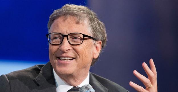 Bill Gates'ten Mutasyona Karşı Üçüncü Doz Aşı Uyarısı