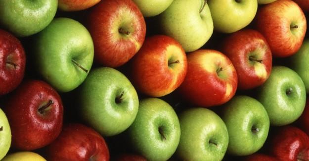 Yatmadan Önce Elma Yemenin Öyle Bir Faydası Var ki!