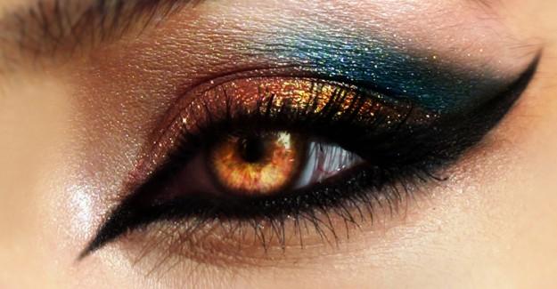 Kahverengi Gözlere Sahip Olan Kadınlar Nasıl Makyaj Yapmalı? İşte Yanıtı