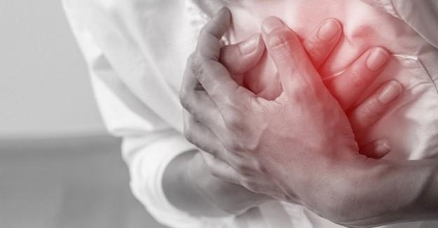 Kalp Krizi Nedir? Kalp Krizinde Belirtiler Nelerdir?