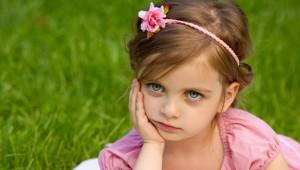 Kız Çocukları İçin Süper Saç Modellerİ