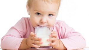 Çocuklar Üzerinde Süt Tüketiminin Önemi