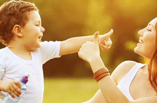 Çocuklara Asla Söylenmemesi Gereken Şeyler
