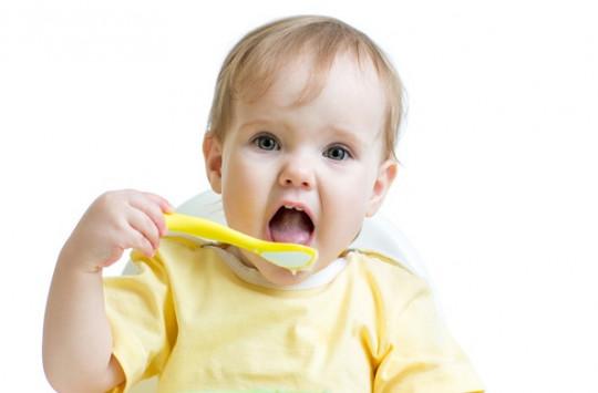 Yemek Yemeyen Çocukların İştahını Açan Mucizevi Öneriler!