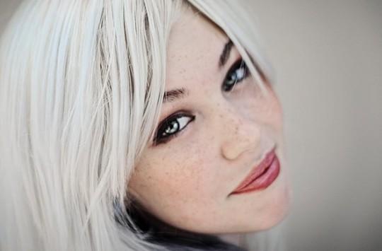 Beyazlayan Saçlar İçin Bitkisel Öneriler