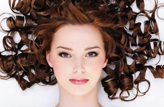 Doğal Yollardan Saçınıza Bukle Yapmak Artık Mümkün!