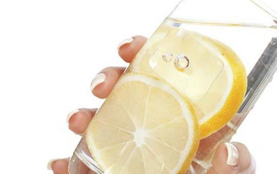 Sabahları Aç Karnına Limonlu Su İçmenin Faydaları!