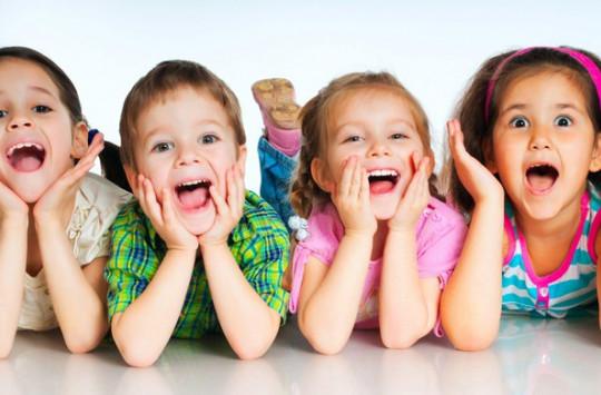 Çocuklarınızın Odasına Renk Katmak İçin Mucizevi Tasarımlar!