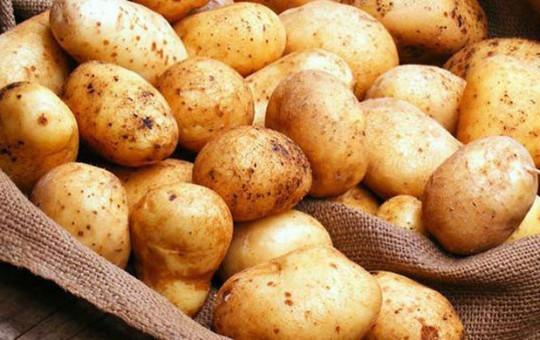 Patatesin Kadınlar İçin Öyle Bir Faydası Ortaya Çıktı ki!