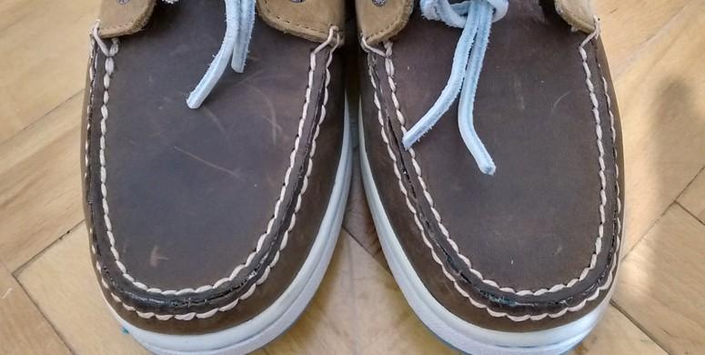 Eski Ayakkabılardan Yeni Ayakkabı Yapmak Artık Mümkün!