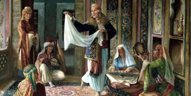 Altaylı Türk Kadınlarının Güzellik Değişimleri